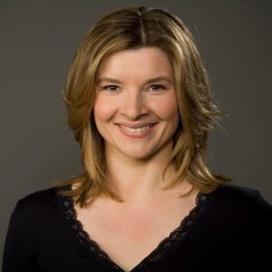 Jennifer Schönherr - Profil